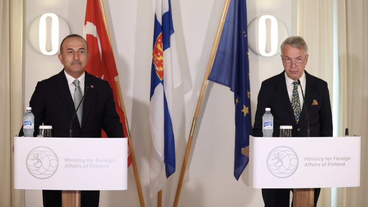 'AB'yle ilişkilerde Helsinki ruhunu tekrar canlandırmak istiyoruz'