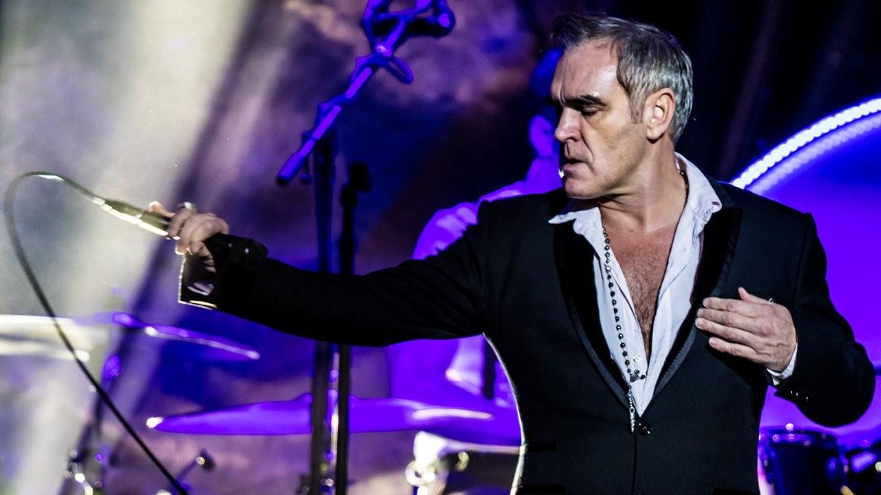 Morrissey İngiltere'nin salgınla mücadelesini köleliğe benzetti