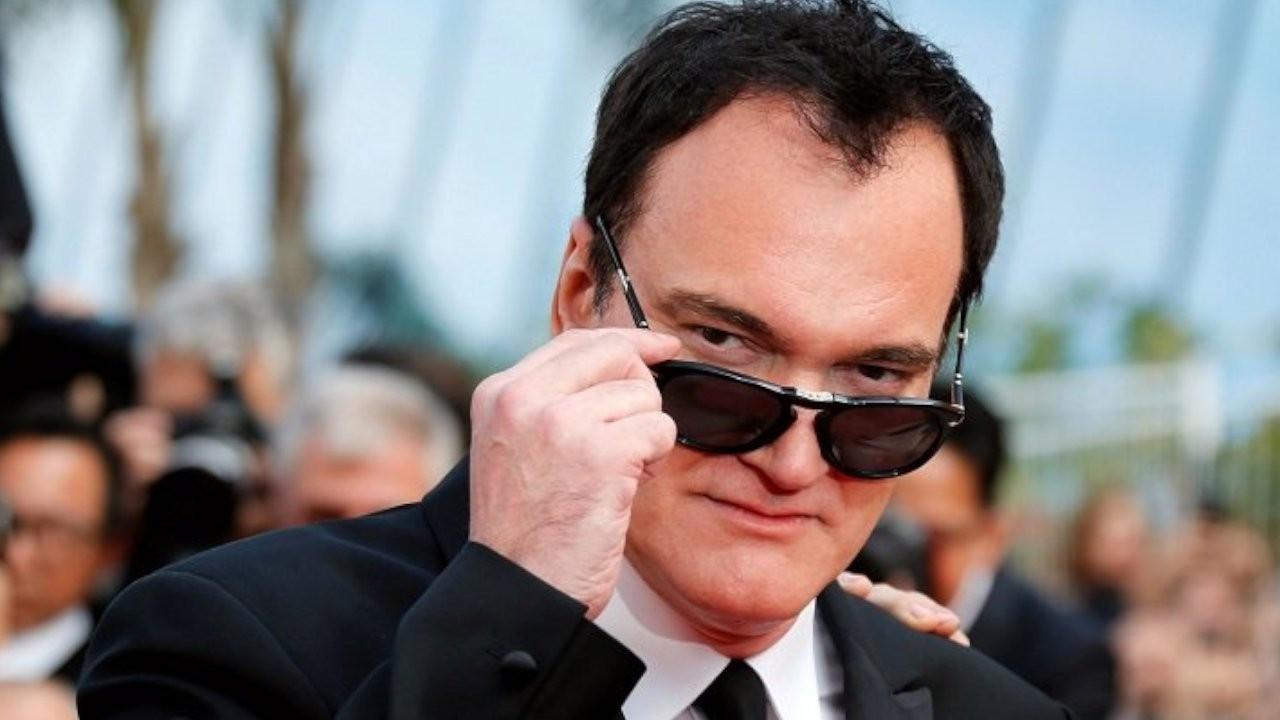 Quentin Tarantino büyük film zincirleri hakkında konuştu