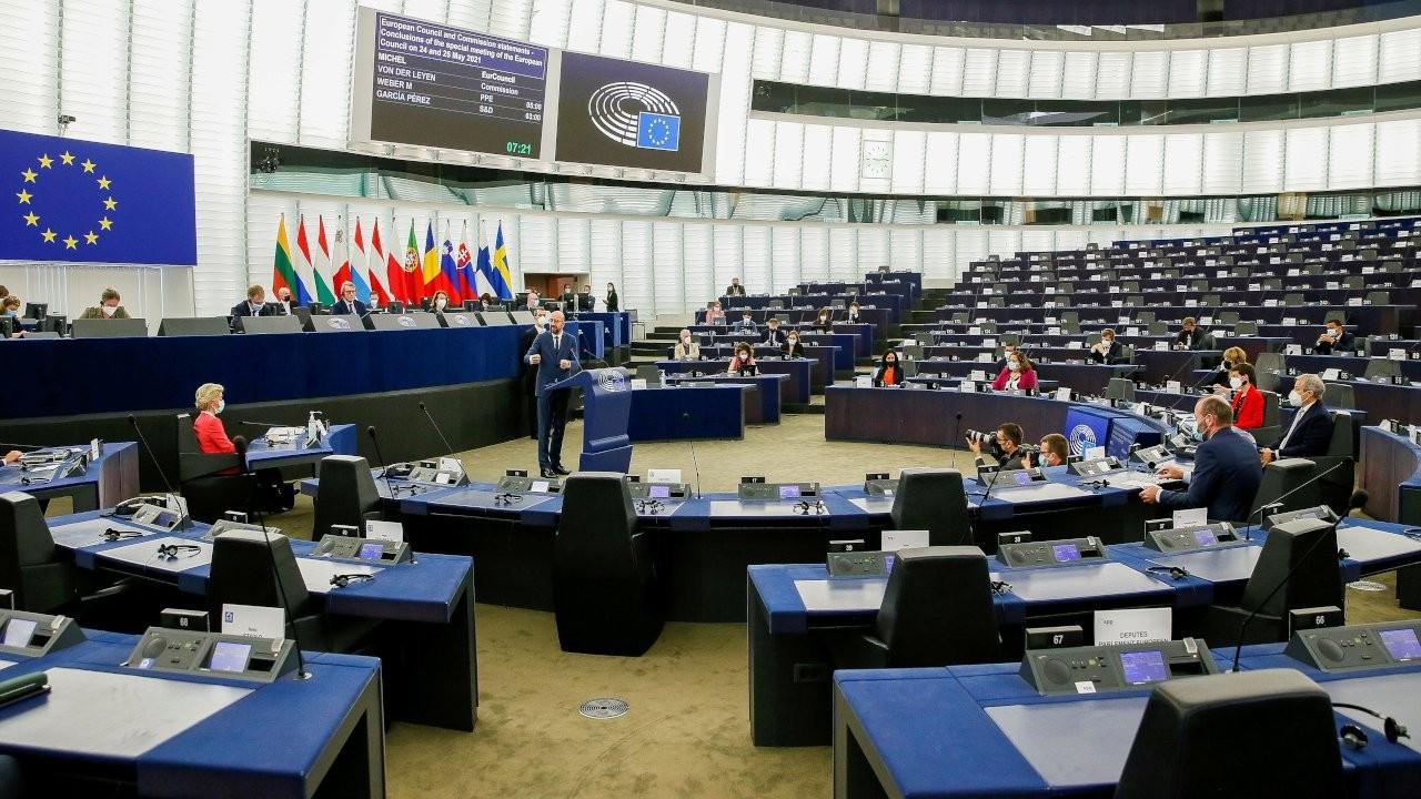 Avrupa Parlamentosu'ndan Türkiye'ye 'HDP ve muhalefet' kınaması