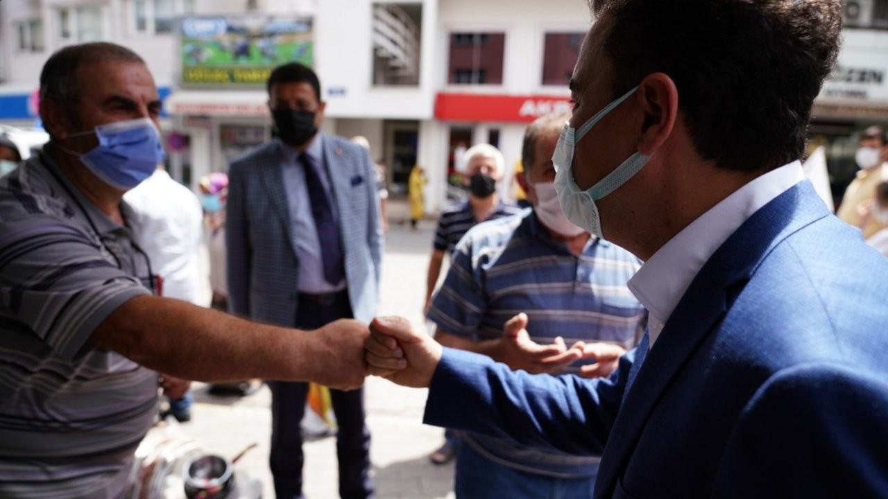 Babacan'dan Soylu yorumu: Kendisi bir güvenlik sorunu