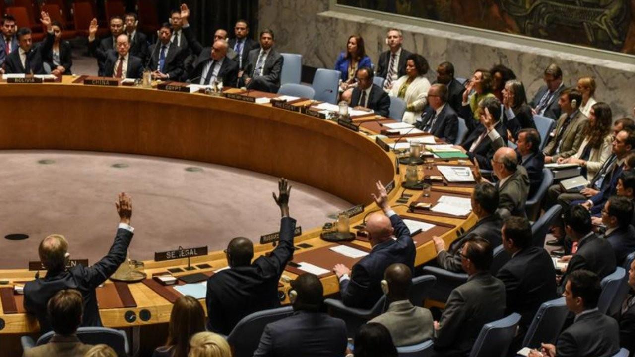 Rusya, Suriye'ye insani yardım geçişinin 6 ay uzatılmasını teklif etti