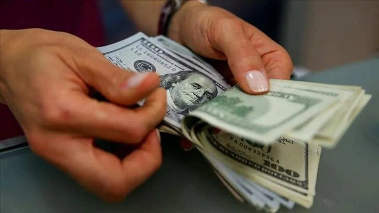 Merkez Bankası, yıl sonu dolar ve enflasyon beklentisini yükseltti