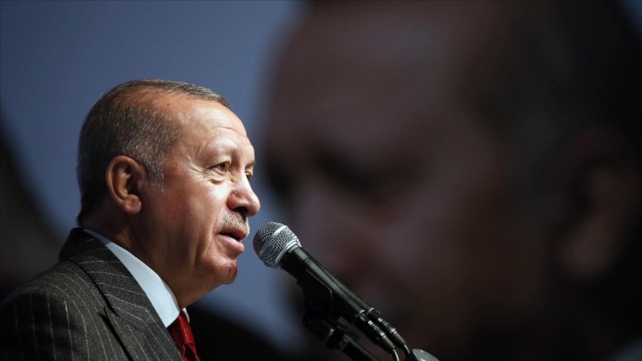 Erdoğan: Sadece açılışa gelmedik, Diyarbakır'ı dinlemek için geldik