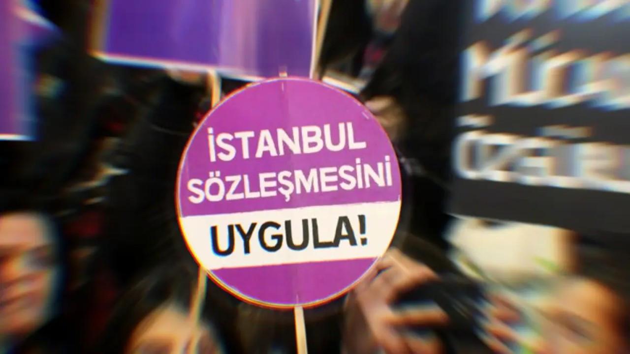 AĞ-DA atölyesi başlıyor: Kadınlar İstanbul Sözleşmesi'ni anlatacak