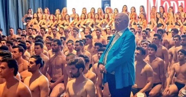Tartışılan fotoğraflar için yanıt: Güya köle muamelesi görmüşler - Sayfa 2
