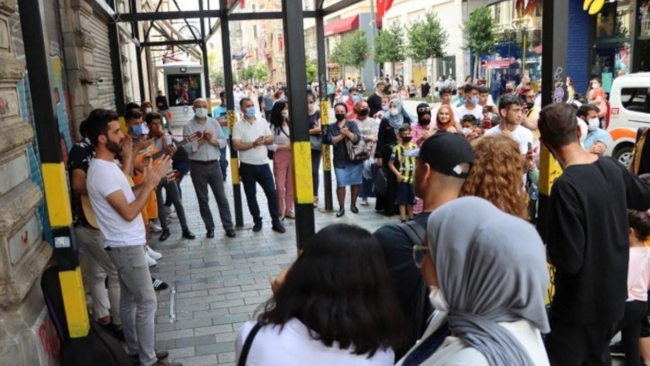 Müzisyenler engellemelere tepki gösterdi: Kürt müziğini her koşulda seslendireceğiz