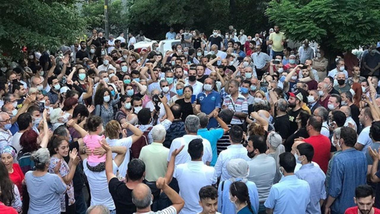 Mahalleli kazandı: Tozkoparan'da yürütmeyi durdurma kararı