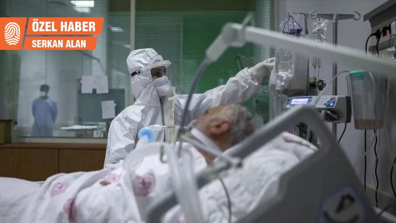 Yoğun bakımlarda delta varyantlı hastalar görülmeye başlandı