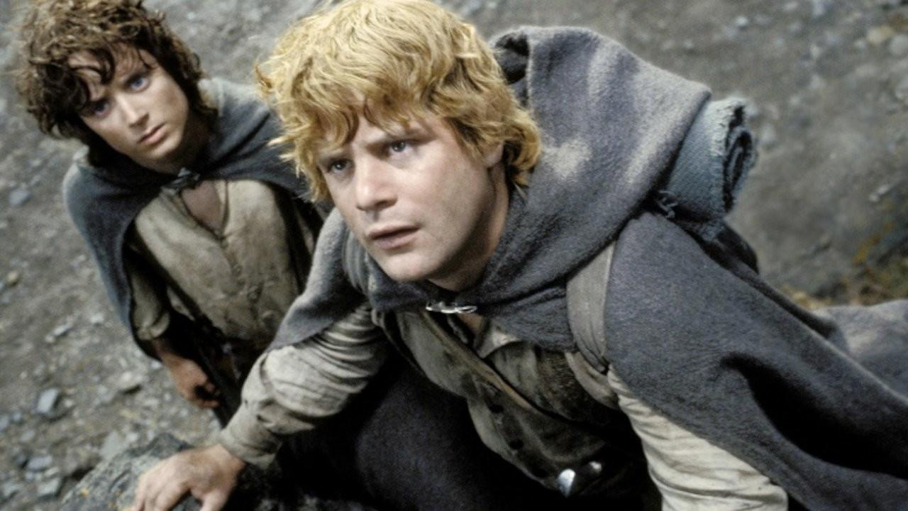Yüzüklerin Efendisi'nin Samwise'ı Sean Astin: Dizi harika olacak