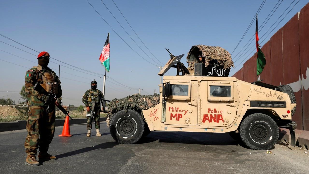 Kabil'den 3 ülkeye 'terörle mücadeleye destek' çağrısı