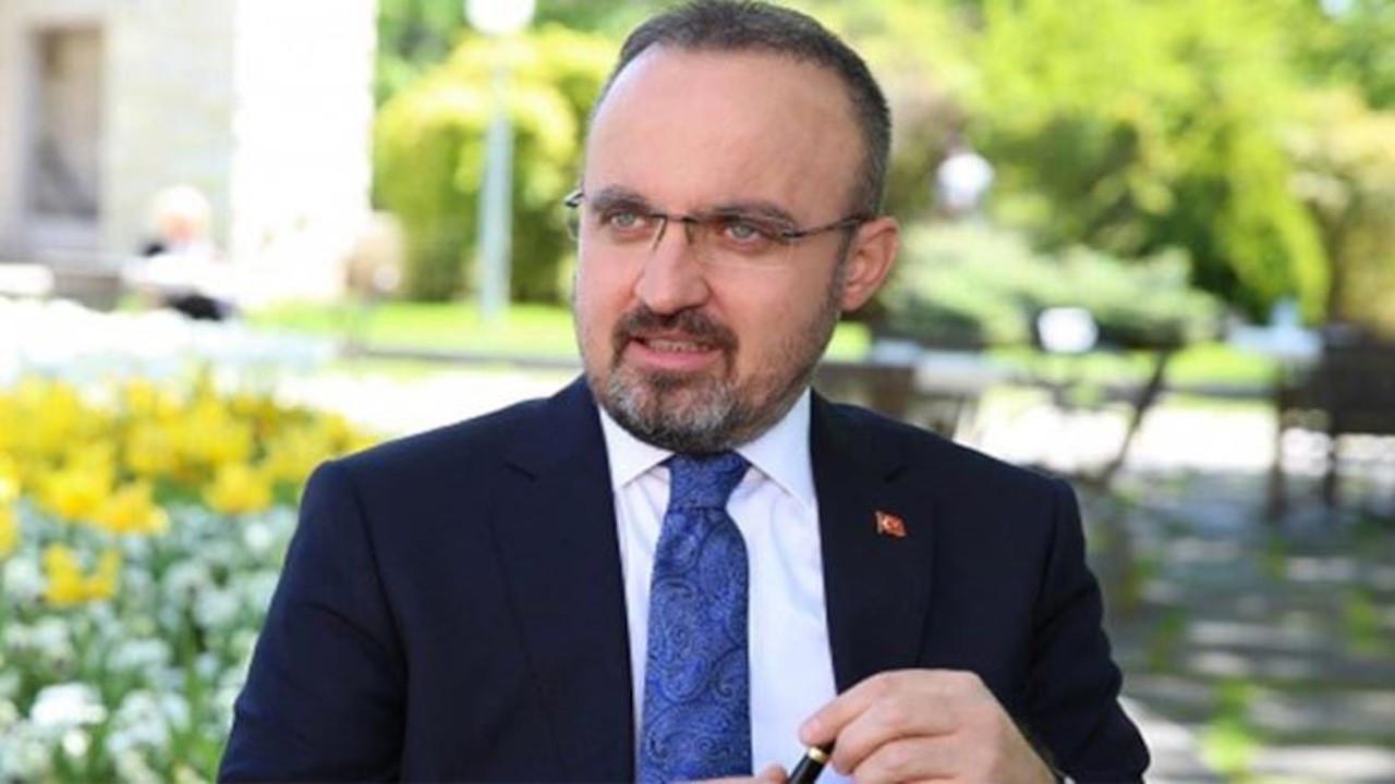 AK Parti'den erken seçim açıklaması: Saçmalık