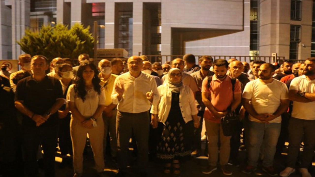 9 imam tutuklandı: Namazı, duayı neden Kürtçe yaptınız?