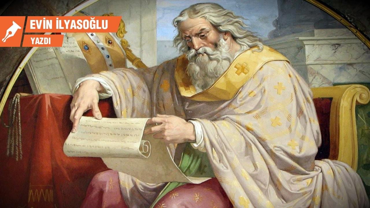 Ambrosius Ezgisi nasıl gelişti?