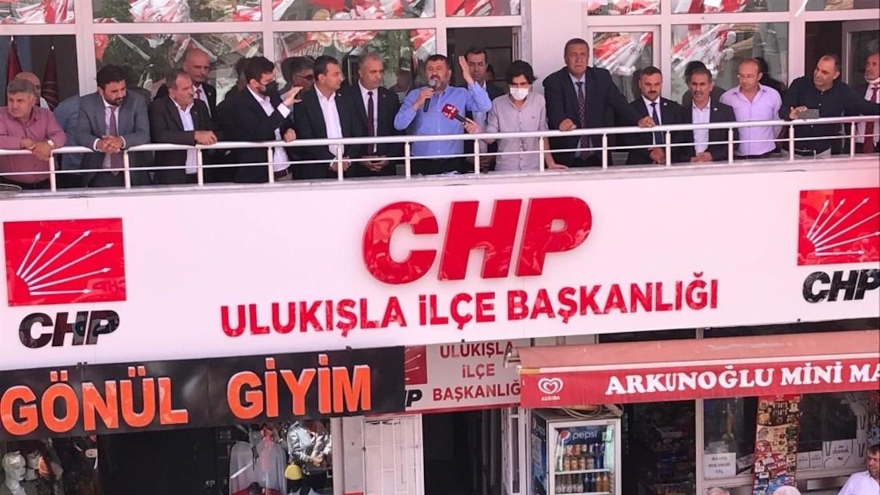 Ağbaba: Erdoğan seçilemeyeceğini anladı yeni açılımın yollarını arıyor