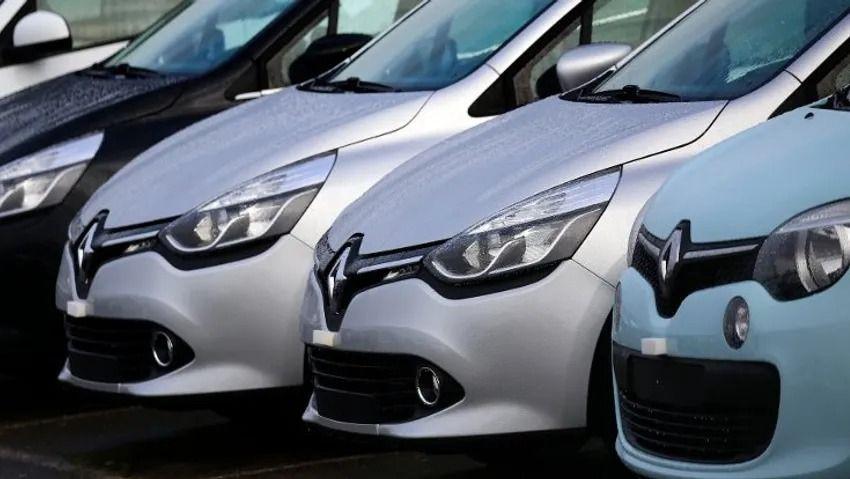 Otomobil ve hafif ticari araç pazarı yüzde 55,4 arttı - Sayfa 3