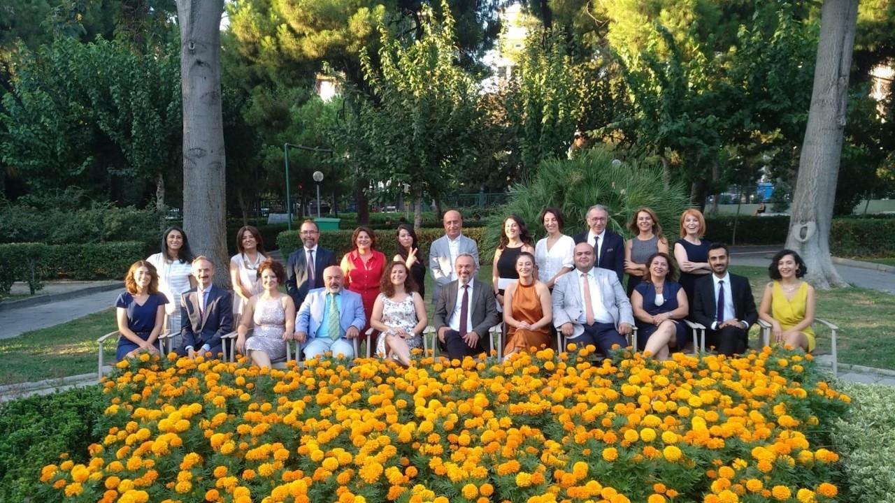 İzmir Barosu seçimlerini Çağdaş Avukatlar Grubu kazandı