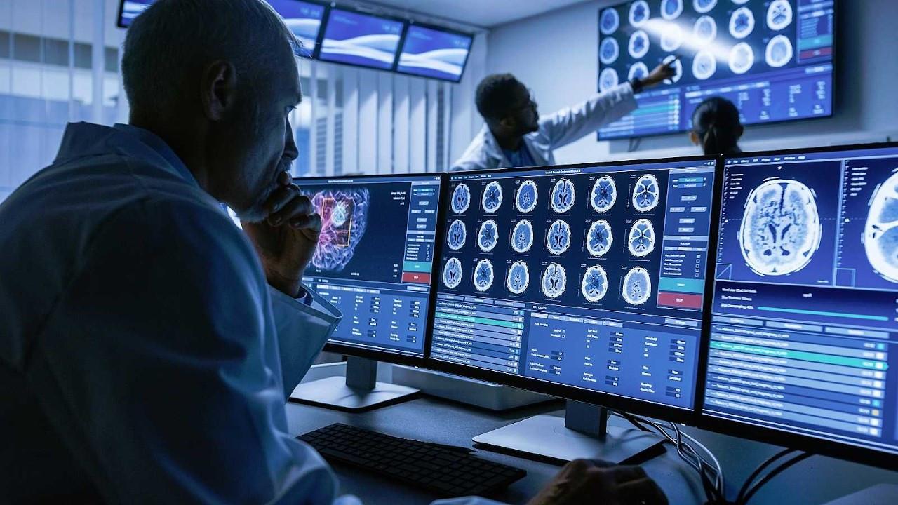 Araştırma: Covid-19 beyinde hasara yol açabilir