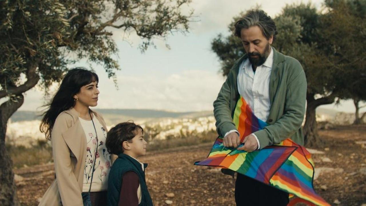 Filistinli oyuncular, 74. Cannes Film Festivali'ni boykot ediyor