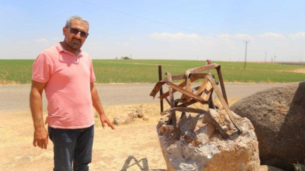 Trafolarına el konulan çiftçiler: Faturalar arazi değerinde