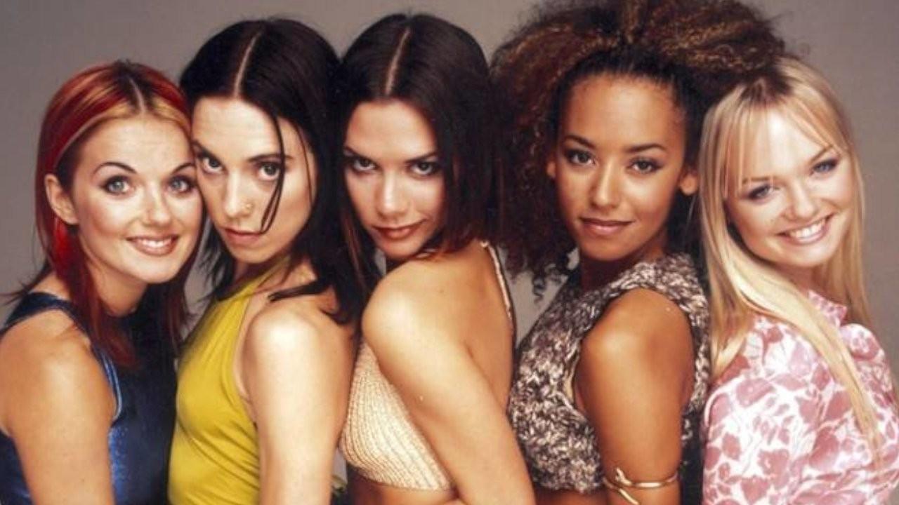 Spice Girls daha önce yayınlanmamış bir şarkı paylaştı