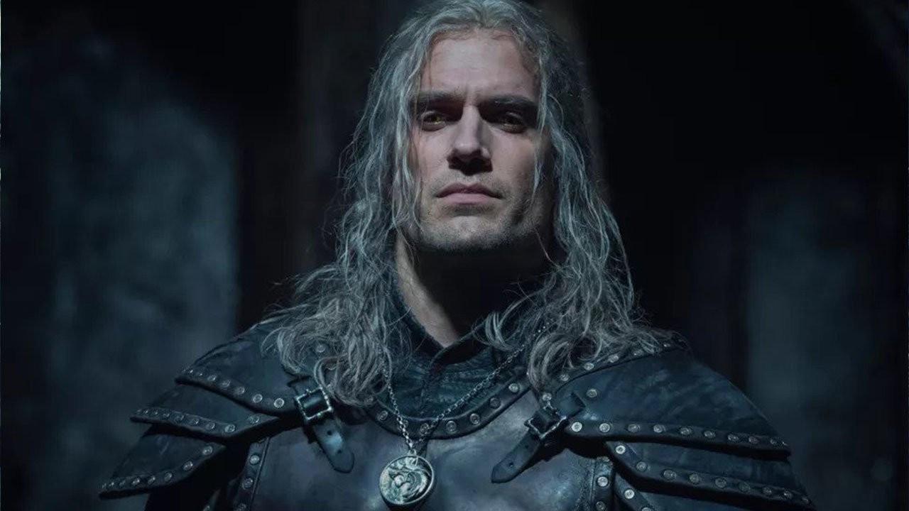The Witcher'ın ikinci sezonu 17 Aralık'ta Netflix'te