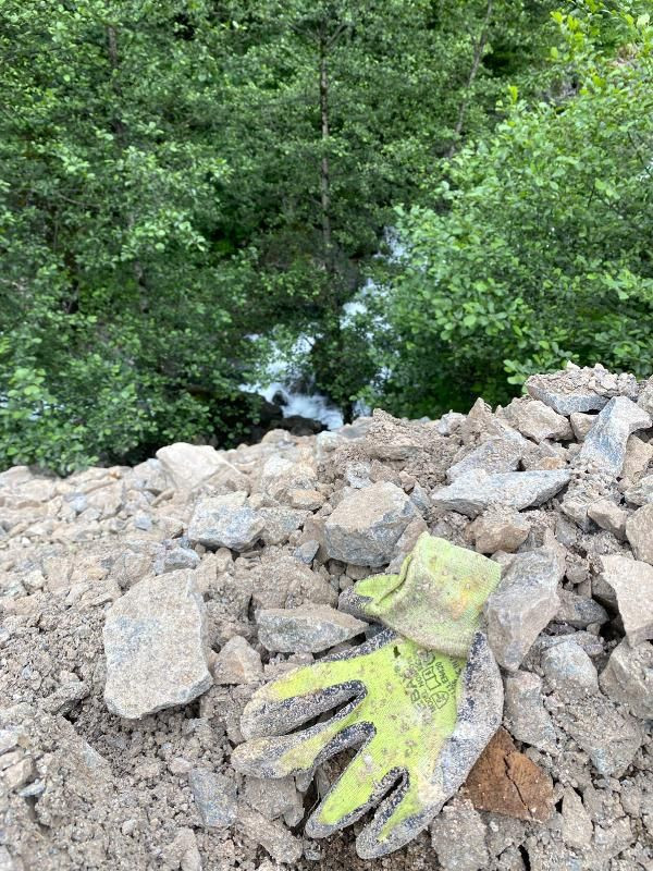 Sümela'nın sırrı: Restorasyon atıklarını milli parka dökmüşler - Sayfa 1