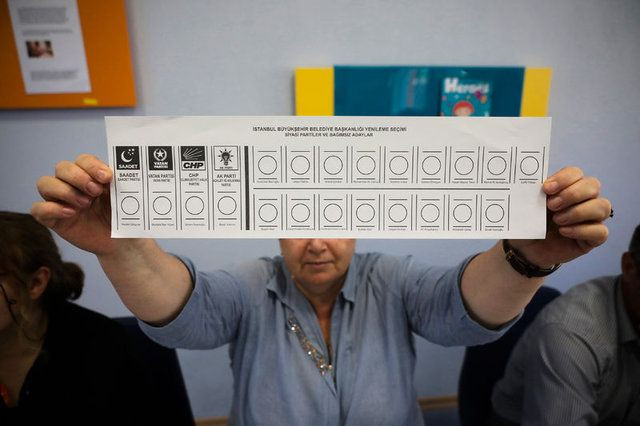Metropoll anketi: Seçmenini en çok kaybeden partiler... MHP ilk sırada - Sayfa 1