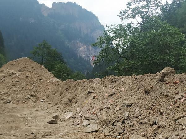 Sümela'nın sırrı: Restorasyon atıklarını milli parka dökmüşler - Sayfa 2