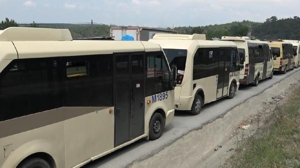 Minibüsçülerden 'Kahya' isyanı: Para vermezsen dövüyorlar - Sayfa 3