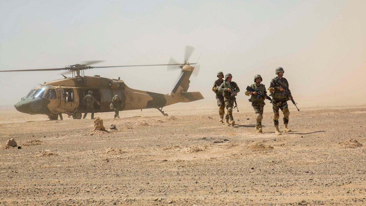 Afganistan'dan çekilmenin insani maliyeti ne olacak?