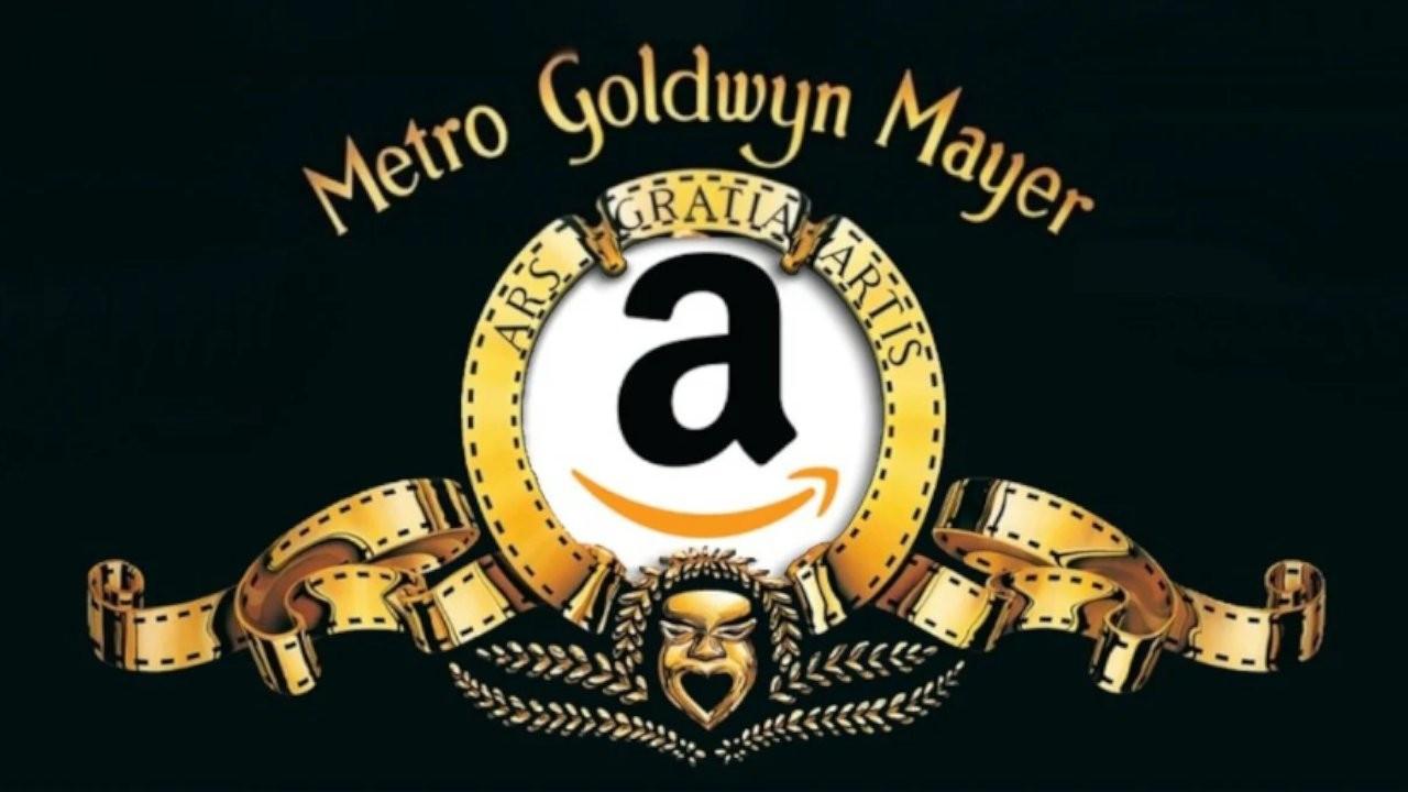 MGM'yi satın alan Amazon'a rekabet soruşturması