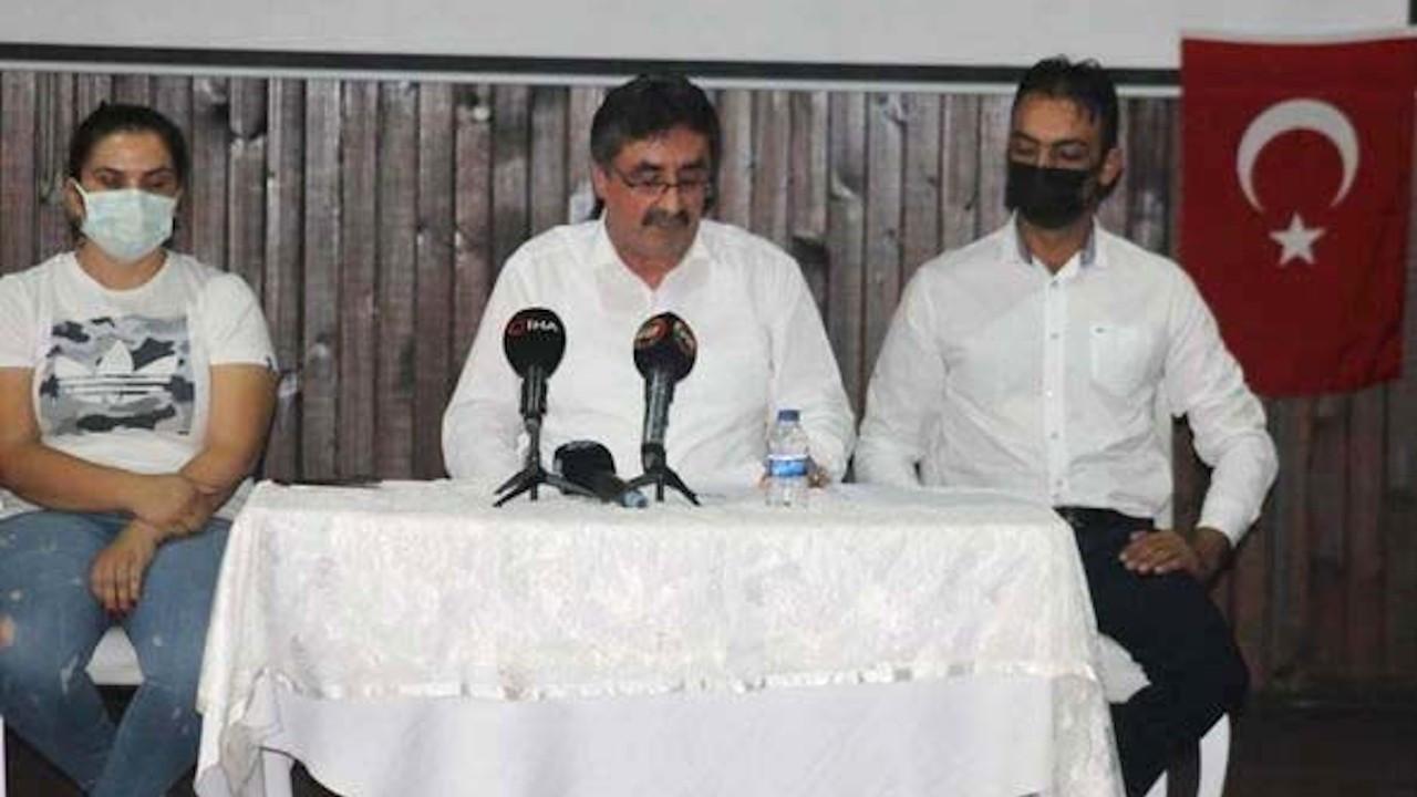 MHP'li Karacasu Belediye Başkanı görevi bıraktı