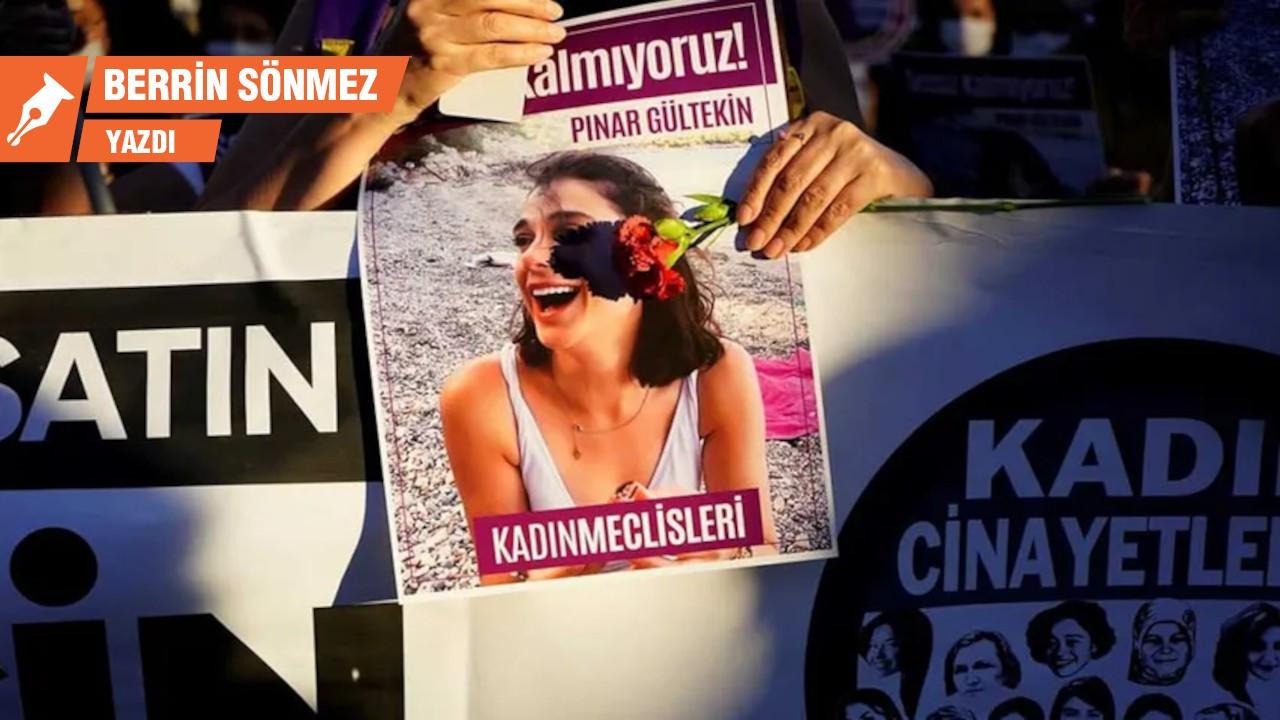 Pınar Gültekin davası ve çeteleşen aile üzerine