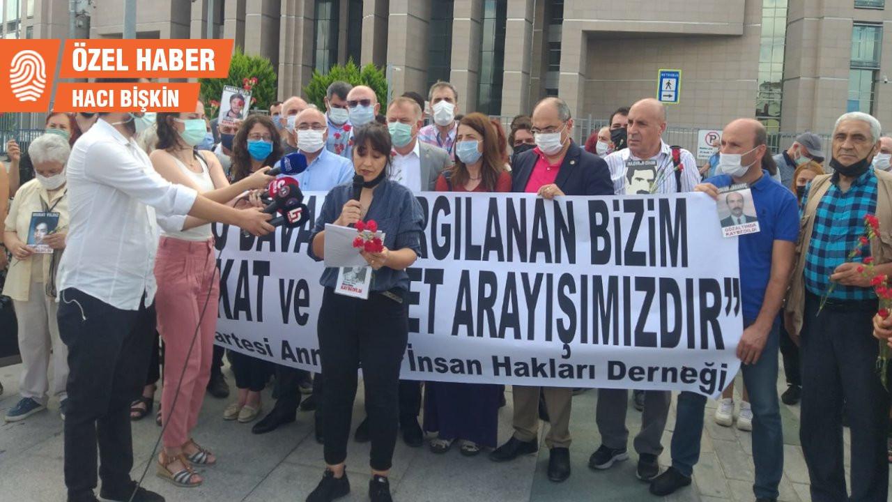 Cumartesi Anneleri yargılanıyor: Türk yargısı için utanç davası