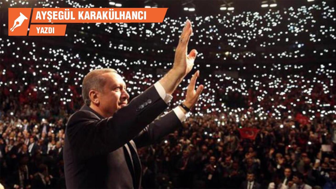 Erdoğan agresifleştikçe, Avrupa'daki destekçileri de agresifleşiyor