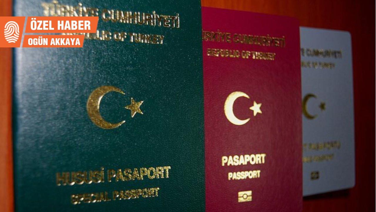 Tarhan: Gri pasaport insan ticareti için satılır hale gelmiş