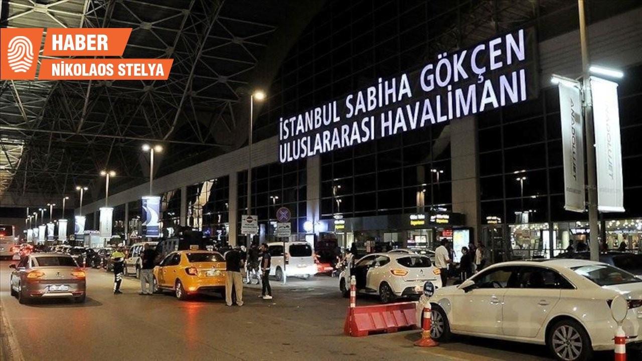 Türkiye'nin 'yasaklı Kıbrıslılar' listesi genişliyor
