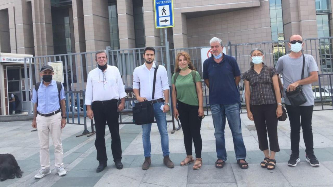 Sedat Peker'in iddiasıyla ilgili 7 isme suç duyurusu: Erdoğan da var