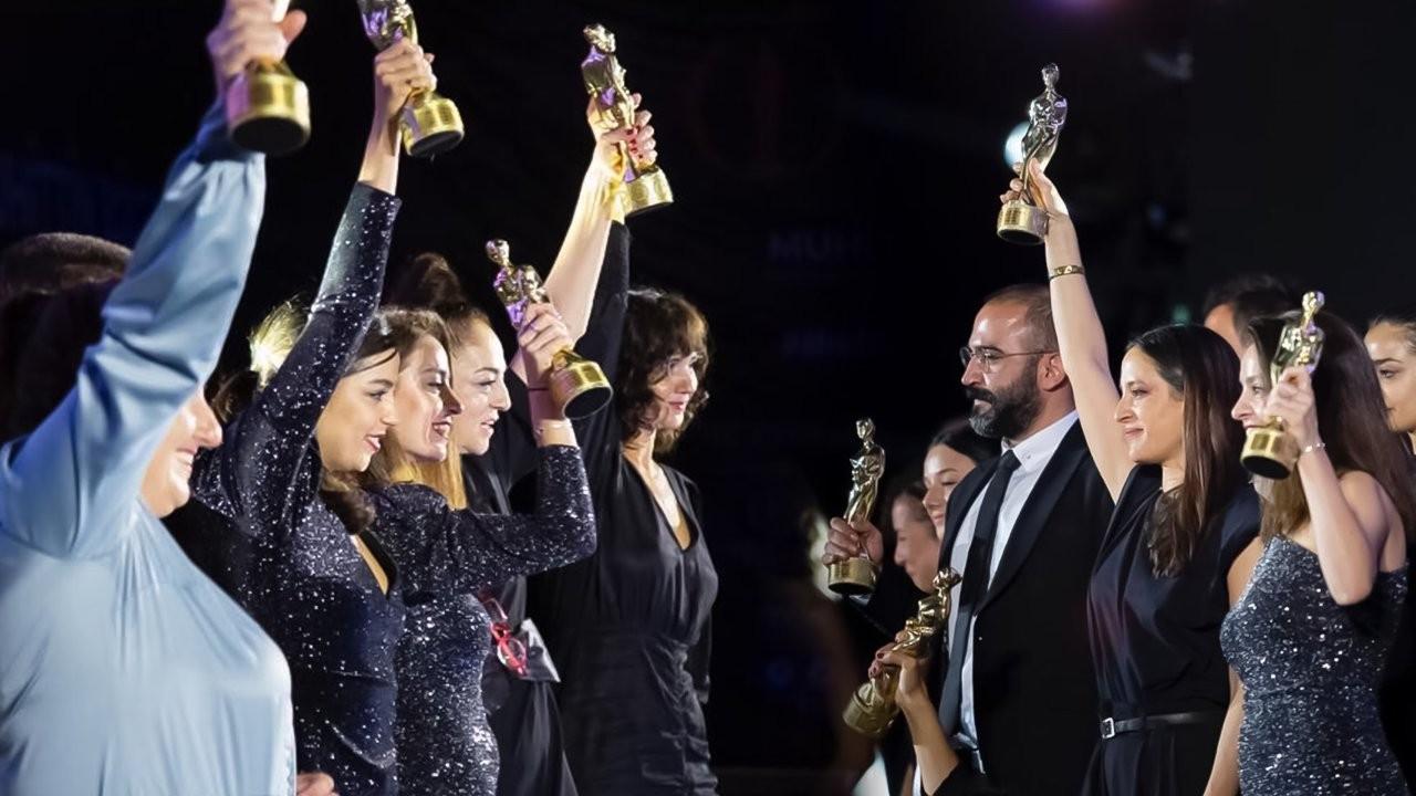 Altın Portakal Film Festivali 2 Ekim'de başlıyor