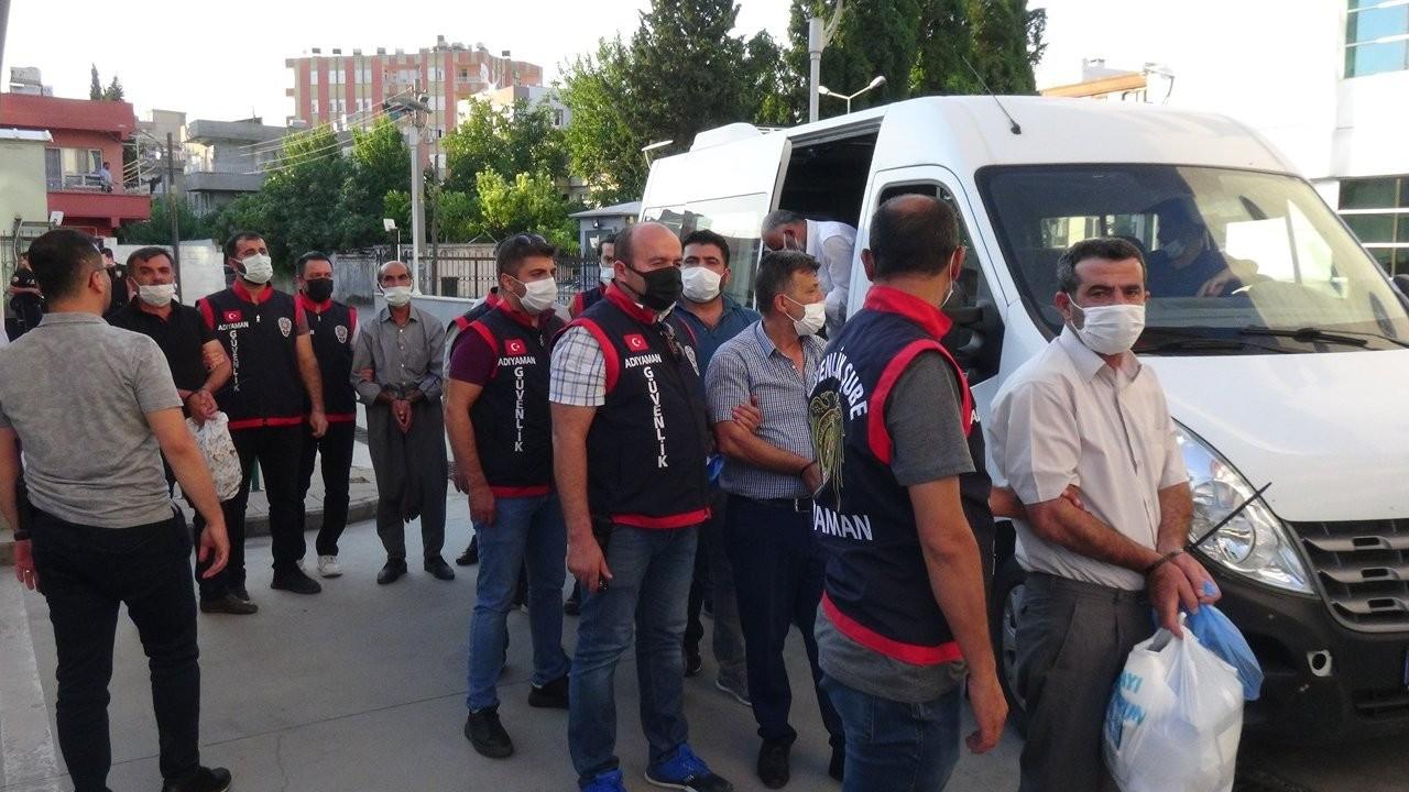 İçişleri Bakan Yardımcısı, gözaltına alınan tütüncülere 'elebaşı' dedi