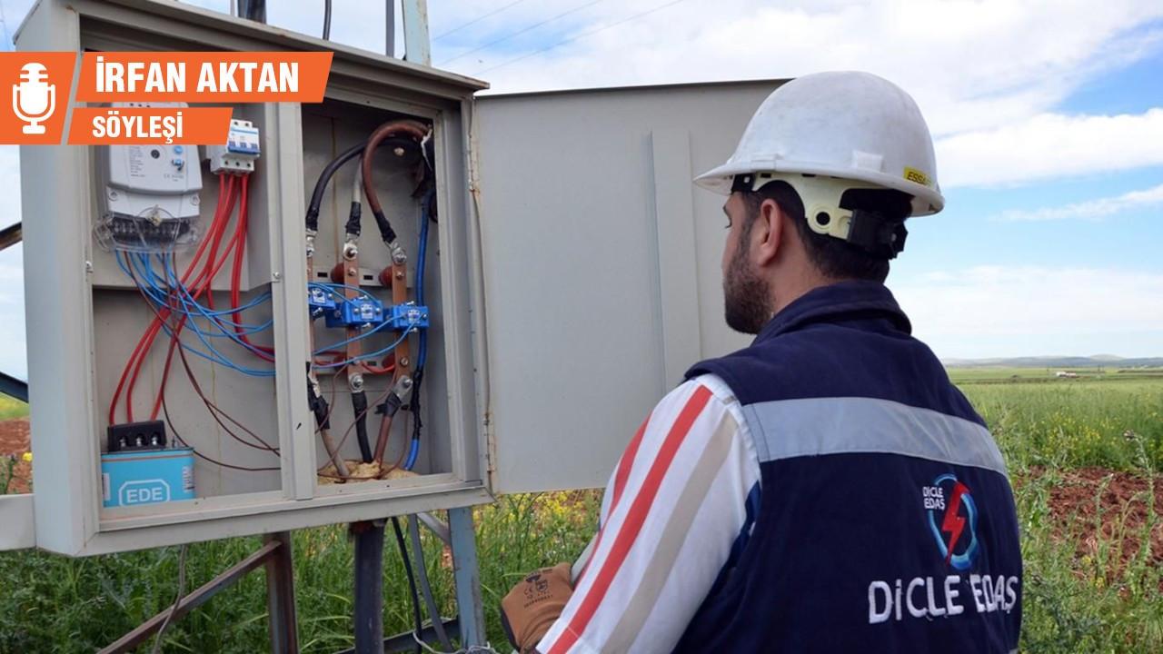 Memet Atalay: Peki biz elektriği ne zaman keselim?