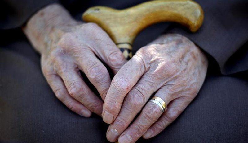 Emeklilerin maaş ve bayram ikramiyesi ödemeleri başladı - Sayfa 1