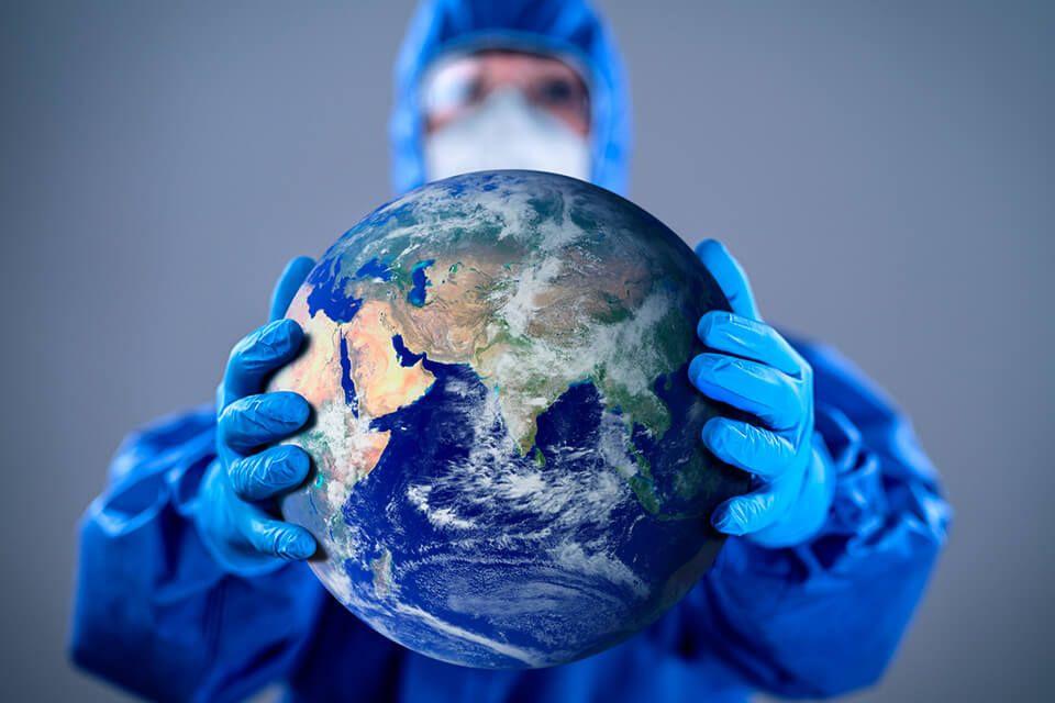 TDK, salgının terimlerini arıyor: Pandemi, filyasyon, entübe... - Sayfa 2