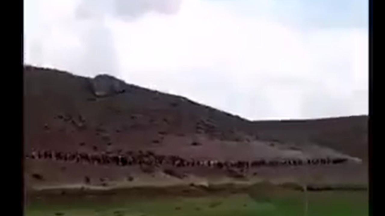 İçişleriBakan Yardımcısı Çataklı: Sınır geçişi videoları gerçek değil