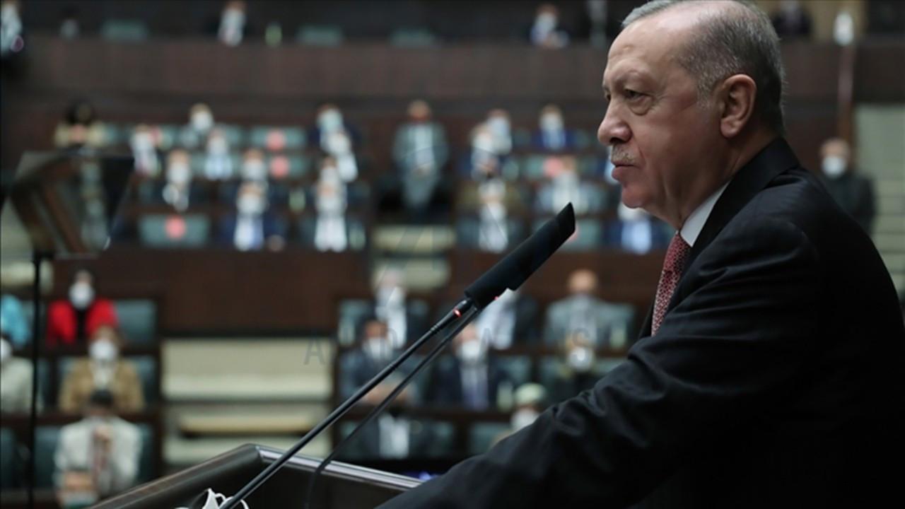 Erdoğan: Evet açık söylüyorum, aldandık
