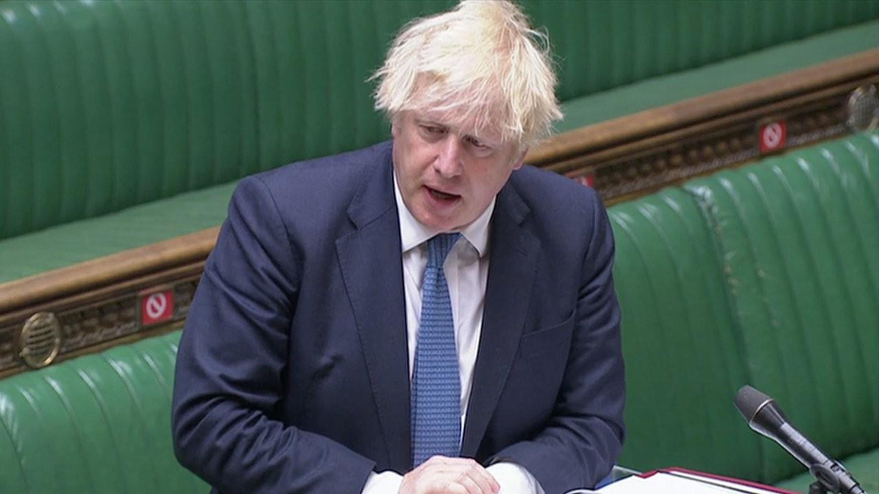 Boris Johnson'dan 'ırkçılıkla mücadele' sözü