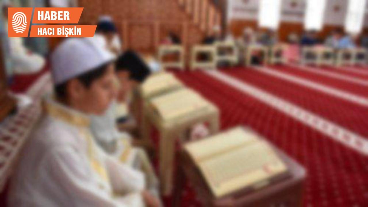 Kuran kursunda asılı bulunan 12 yaşındaki çocuk vefat etti