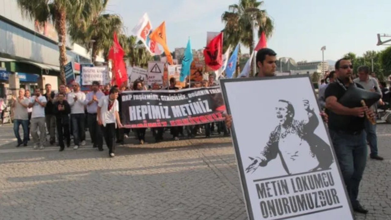 Metin Lokumcu anmasına katılan vicdani retçi Yazıcı'ya soruşturma