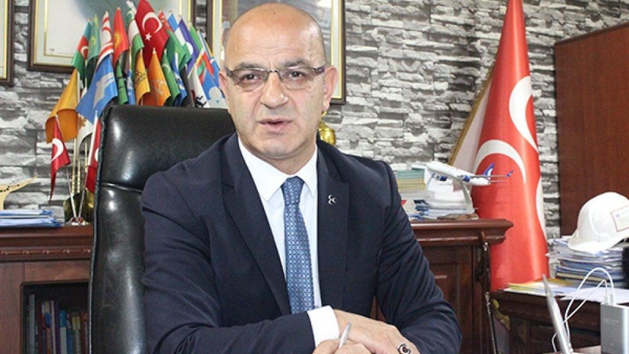 MHP'li Kocaeli İl Başkanı görevden alındı: Kutsal görevim son buldu